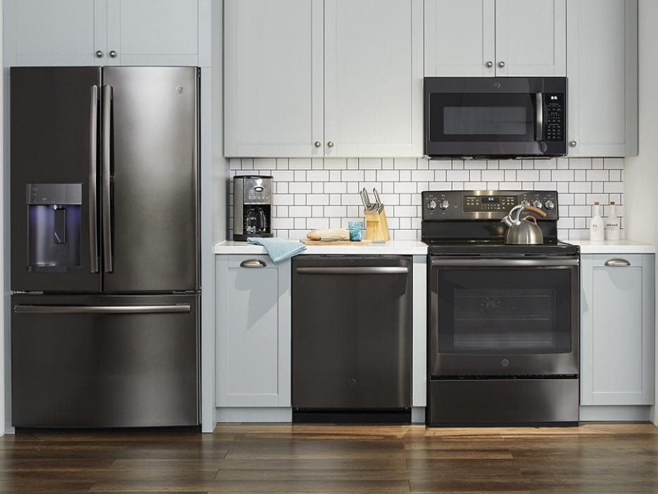 The Nuances of Kitchen Appliance Package